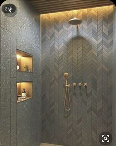 Marvelous 12 Best Modern Showers to Inspire Your Bathroom Renovation architectur… – Design Home Bathroom Design Luxury, Modern Bathroom Design, Green Bathrooms Designs, Plafond Design, Modern Shower, Bathroom Renovations, Bathroom Inspiration, Interior Design Living Room, House Styles