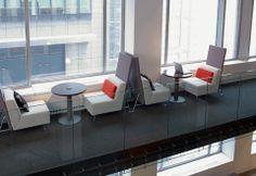 Bix | Nurture by Steelcase - Healthcare Furniture