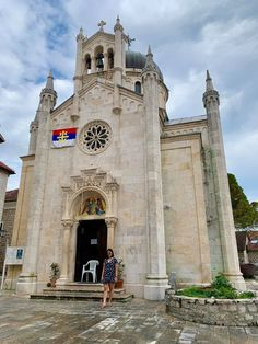 10 Best Things To Do In Herceg Novi, Montenegro - Travel - ArtySleek Montenegro Travel, Things To Do, Old Things, Secluded Beach, Cool Cafe, Romanesque, Great View, Old Town, Things To Make