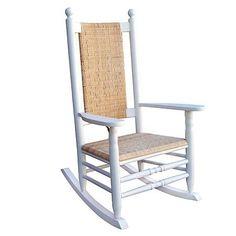 schaukelstuhl cove creek verschiedene ausf hrungen schaukelst hle pinterest schaukelst hle. Black Bedroom Furniture Sets. Home Design Ideas
