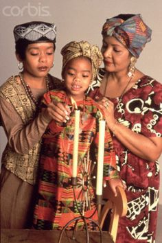 """afro-art-chick:  KWANZAA Day #3: December 28Nguzo Saba Kwanzaa Principle #3  Ujima (oo-JEE-mah) Collective Work & Responsibility   """"To build and maintain our community together and to make our Brother's and sister's problems, our problems and to solve them together."""""""