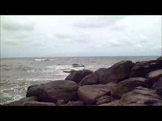Praia de Itanhaém/Pedras de Anchieta/Mulheres de Areia
