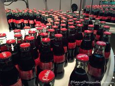Atlanta Georgia Family Attractions - World of Coca Cola Museum - Things to do and see in Atlanta