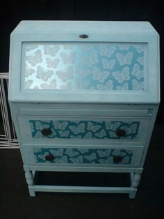 Image result for upcycled bureau