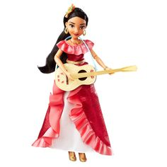 Fans of the Latina Disney Princess, Elena of Avalor? These are some of the new…