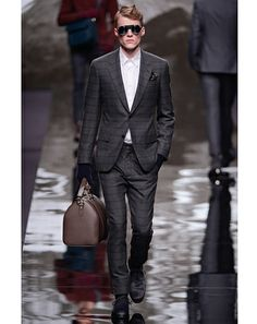 TAGS fashion shows, fall 2013, fall trend report, Shop like a gq editor