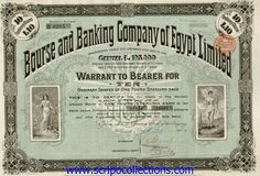 Bourse and Banking Co of Egypt Ltd