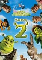 plakat do filmu Shrek 2 (2004)
