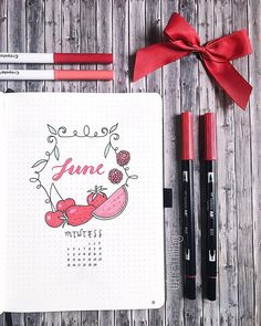Bullet Journal Monthly Cover Ideas New Edition] - AnjaHome Discover over 40 bullet journal monthly cover ideas and plan your bullet journal monthly theme ahead. Here I gathered the best cover pages for a whole year. Bullet Journal Disney, Bullet Journal Cover Page, Bullet Journal Notebook, Bullet Journal 2019, Bullet Journal Ideas Pages, Bullet Journal Spread, Bullet Journal Inspo, Bullet Journal Layout, Journal Covers