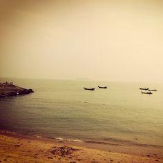 ☺️ 海是最棒的情人#dayoff#xiamen #曾厝垵
