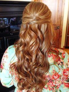 #alexcrabtreehairandmakeup wedding hairstyle bridesmaid