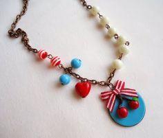lollipop: Cherry's my love