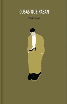 Pablo Amargo. Portada del libro.