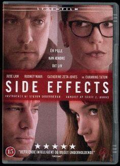 Side effects / filmfotograf: Steven Soderbergh ; instruktør: Steven Soderbergh ; manuskript: Scott Z. Burns ; skuespillere: Jude Law, Rooney...