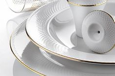Kütahya Porselen'in Bone China Fabrikası Tamam - http://eborsahaber.com/gundem/kutahya-porselenin-bone-china-fabrikasi-tamam/