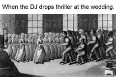 And they danced