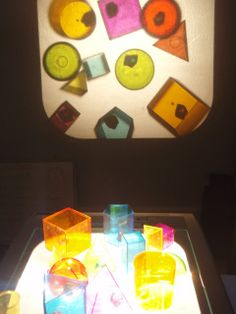 Projector Fun | schoolingatplay
