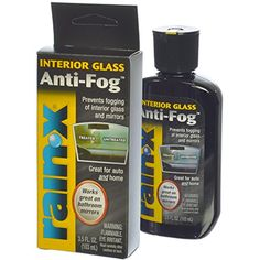 RainX BCAF21112 AntiFog 35oz * You can get additional details at the image link.