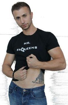 Camiseta Faqueens