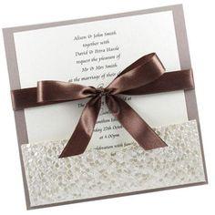 Wedding Invitations DIY   Wedding invitation packs