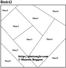 Image result for crazy quilt block patterns