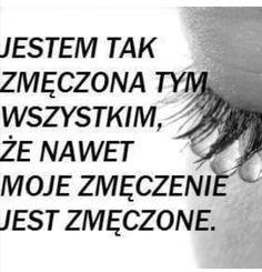 Polish Language, Everything And Nothing, Happy Art, Good Mood, Sad Quotes, Motto, Texts, Nostalgia, Mindfulness