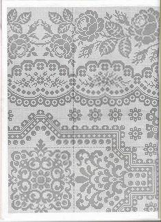 Scheme crochet no. 1838
