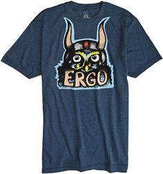 ERGO VIKING SS TEE | Swell.com $22