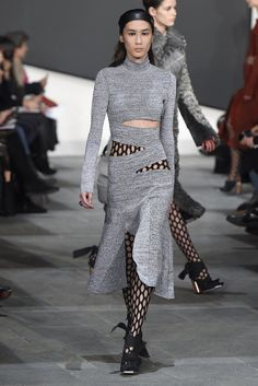 Proenza Schouler RTW Fall 2015 - Slideshow