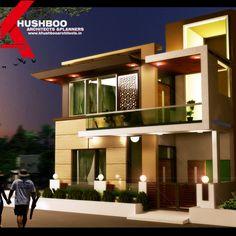 Khushboo Architect