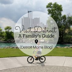 Welcome to the D! So you've bookeda family trip to Detroit, the city known for cars, music, culture and sports, but have no idea where to begin your planning? Look no further! Welcome to DetroitMoms Blog'skid-friendly visitor's guide to Detroit. Detroit is full of great things to do in+around Motown, allyear-round, and for all ages! …