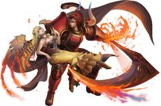 No.817 狂戰金牛 ‧ 阿姆士唐 Taurus of Berserker - Armstrong #神魔之塔 #神魔_黃道十二宮上篇