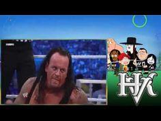 WWE WrestleMania Triple H VS The Undertaker Full Match WrestleMania   XX...