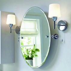 Oval bronze bathroom mirror etrevusurleweb throughout vanity remodel 19 Bathroom Mirror Lights, Bathroom Mirror Cabinet, Bronze Bathroom, Mirror Cabinets, Master Bathroom, Bath Mirrors, Vanity Mirrors, Vanity Bathroom, Bathrooms