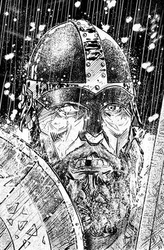northmen Viking Warrior, Viking Age, Viking Designs, Norse Pagan, Asatru, Norse Vikings, Viking Symbols, Anglo Saxon, Gods And Goddesses
