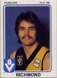 david cloke richmond - I still have my cards :D