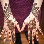 Italian Bridal Mehndi Fashion Collection 2015