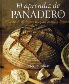 """Cover of """"El aprendiz de panadero"""""""