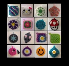 Creative Bubble, Crochet Amigurumi, Crochet Earrings, Bubbles, Kawaii, Dishes, Pattern, Etsy, Tutorials
