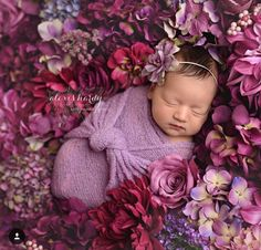 Inspiration For New Born Baby Photography: Photo inspiration – Photography Magazine