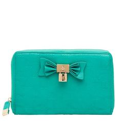 Monica Oversize | Wallets | Kate Hill- Need a New one!