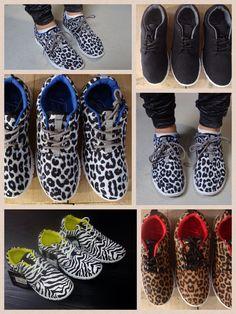 Blink Sneakers,!