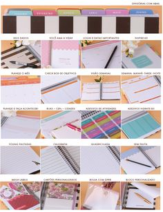 Planejador de Vida - Agenda | Paperview  #meudailyplanner