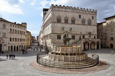 blogdetravel: Oferte. City-break la Perugia