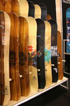 Arbor Snowboards 2012-2013. wood grain board. yesssssssss.