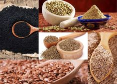 If these 5 seeds are in your kitchen then you've best herbal medicines having health