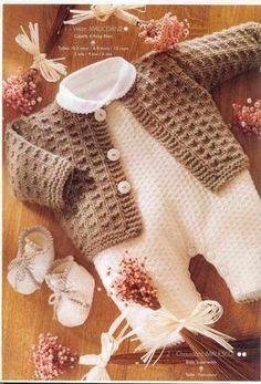 Ideas For Crochet Cardigan Kids Boys Sweater Patterns Baby Cardigan Knitting Pattern, Crochet Cardigan, Baby Knitting Patterns, Baby Patterns, Sweater Patterns, Crochet Patterns, Knitting Magazine, Crochet Magazine, Crochet Baby