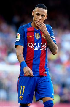 Barcelona vs Deportivo 4-0 15/10/2016
