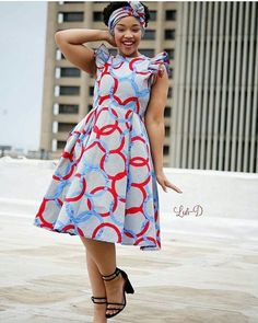 modern ankara fashion dresses – African Dresses Styles by Fatihbaba. Short African Dresses, Latest African Fashion Dresses, African Inspired Fashion, African Print Dresses, African Print Fashion, Africa Fashion, African Prints, Ankara Fashion, African Traditional Dresses