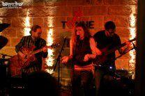 06.04.2013 - Kirschroth - Dresden - Jazzclub Tonne